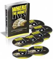 Where The Money Lives Private Label Rights