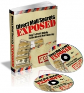 Direct Mail Secrets Exposed Private Label Rights