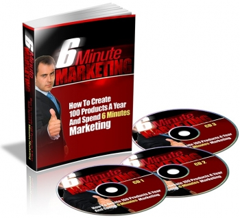 6 Minute Marketing
