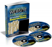 Membership Website Millionaires Private Label Rights