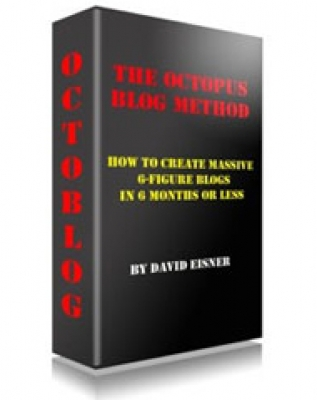 The Octopus Blog Method