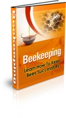 Beekeeping Private Label Rights