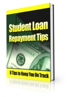 Student Loan Repayment Tips Private Label Rights