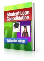 Student Loan Consolidation Private Label Rights