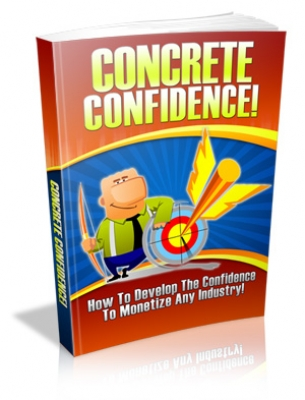 Concrete Confidence!