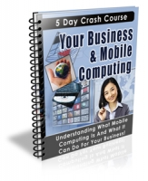 Your Business & Mobile Computing Private Label Rights