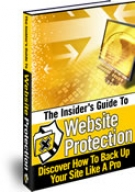 The Insider's Guide To Website Protection Private Label Rights