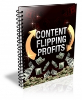 Content Flipping Profits Private Label Rights