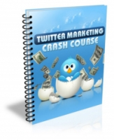 Twitter Marketing Crash Course Private Label Rights