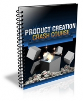 Product Creation Crash Course Private Label Rights