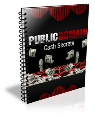 Public Domain Cash Secrets