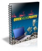 Quick Niche Profits Private Label Rights