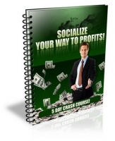 Socialize Your Way To Profits! Private Label Rights