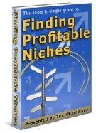 Finding Profitable Niches Private Label Rights