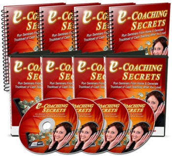 E-Coaching Secrets