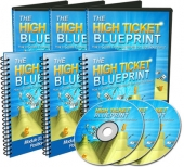 The High Ticket Blueprint Private Label Rights