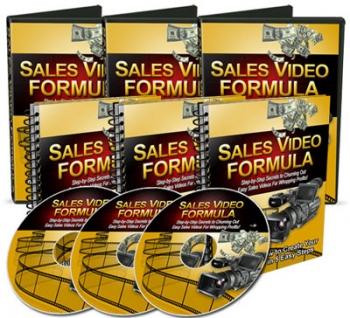 Sales Video Formula