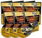 Sales Video Formula Private Label Rights