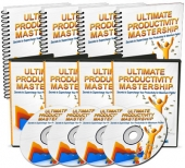 Ultimate Productivity Mastership Private Label Rights