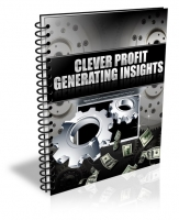 Clever Profit Generating Insights Private Label Rights