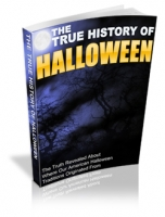 The True History Of Halloween Private Label Rights