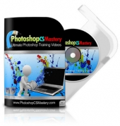 Photoshop CS Mastery Private Label Rights