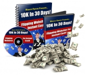 10K In 30 Days! Private Label Rights