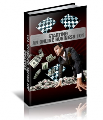 Starting An Online Business 101