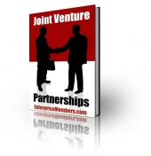Joint Venture Partnerships Private Label Rights