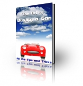 The Art of Buying a Car Private Label Rights