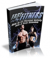 Fast Fitness Private Label Rights