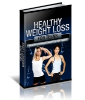 Healthy Weight Loss For Teens Private Label Rights