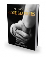 The Book Of Good Manners Private Label Rights