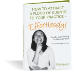How To Attract Clients To Your Practice - Effortlessly!