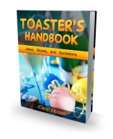 Toaster's Handbook Private Label Rights