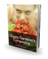 Organic Gardener's Composting Private Label Rights