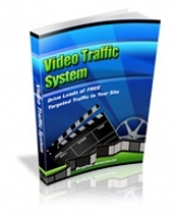 Video Traffic System Private Label Rights