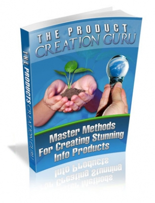 The Product Creation Guru