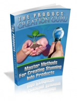 The Product Creation Guru Private Label Rights