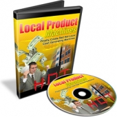 Local Product Machines Private Label Rights