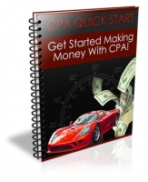 CPA Quick Start Private Label Rights