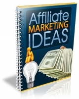 Affiliate Marketing Ideas Private Label Rights