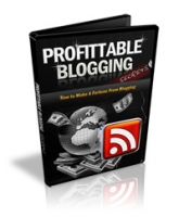 Profitable Blogging Secrets Private Label Rights