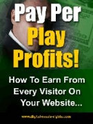 Pay Per Play Profits! Private Label Rights
