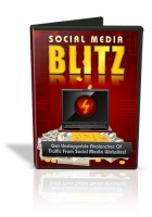 Social Media Blitz Private Label Rights