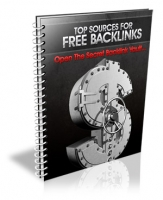 Top Sources For FREE Backlinks Private Label Rights