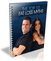 The Top 10 Fat Loss Myths Private Label Rights