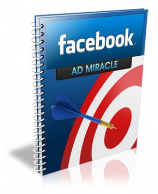 Facebook - Ad Miracle