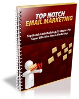 Top Notch Email Marketing Private Label Rights