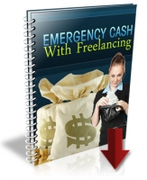 Emergency Cash With Freelancing Private Label Rights